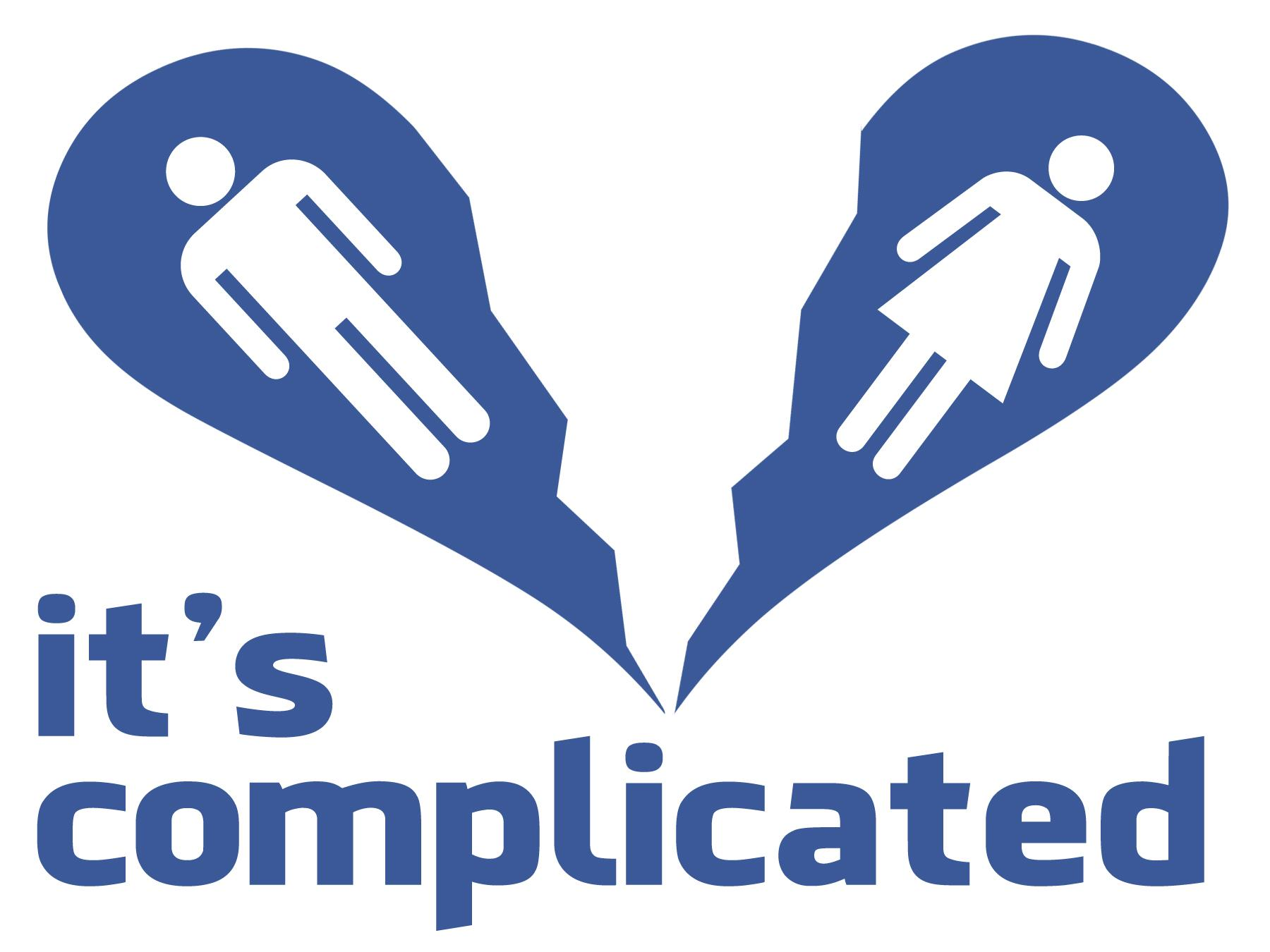 dating its complicated videos Dating men and trying to understand what he really means when he says certain things dating men: when he says x he means y life can be complicated.