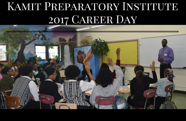 Kamit Preparatory Institute Career
